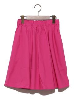 【160cm】ギャザースカート