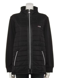 UV発熱綿エアライトジャケット