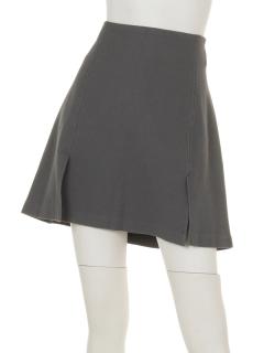 DDF1カノコ台形スカート