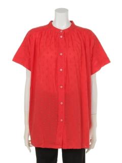 DDF3ドットマオカラーシャツ