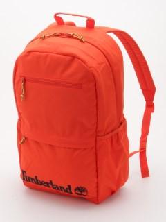 Zip Top Backpack SPICY ORANGE