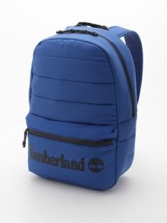 Zip Top Backpack YALE BLUE