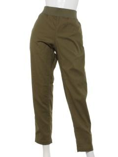 Weekend Linen Pants