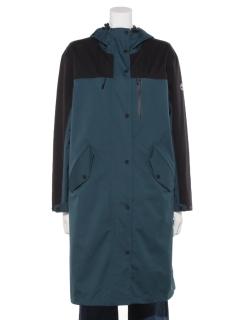 DV Oversize Colorblocked Jacket