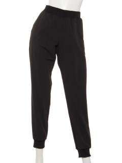 Stretchable Tapered Pants