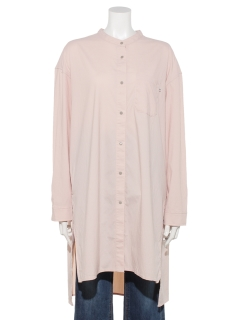 Long Slit Shirt