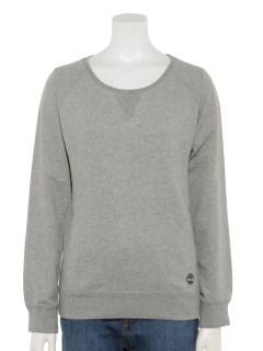 Terry Knit Logo Sweatshirt
