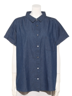 Timberlandシャツ