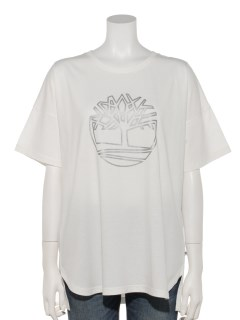 Relax Fit Logo Tee