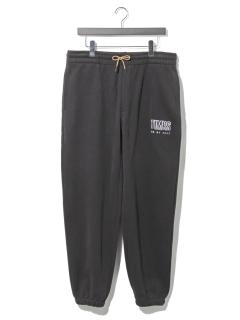 YCC Sweatpant (TOMF) BLACK