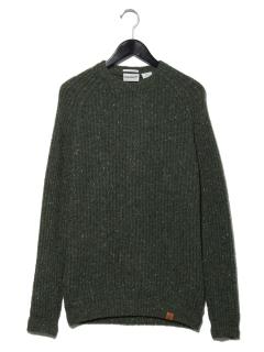 AF LS sweater GRAPE L