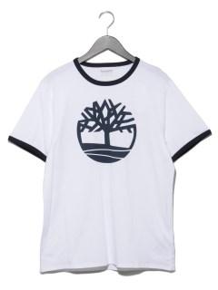 SS Tree Logo Tee WHITE TREE