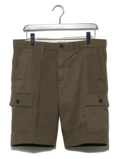 AF Sq-L Rip&Twill shorts GRAPE