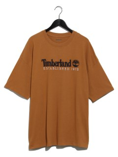 Embroidery Tee WHEAT BOOT