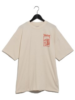 AF SS outdoor inspird tee WHIT