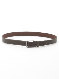 B76408 34Mm Feather Edge BROWN