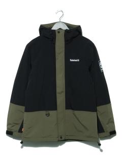 OA Rainwear Mountain BLACK/GRP