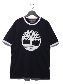AF SS Tree Logo Tee DARK SAPPH