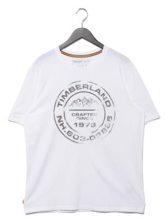 AF SS Mountain gr T WHITE