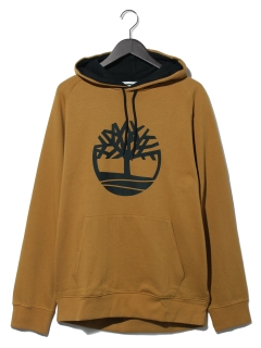 Oyster R tree hoody WHEAT BOOT