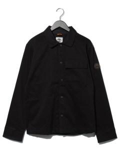 AF Workwear Overshirt BLACK