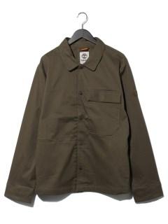 AF Workwear Overshirt GRAPE LE