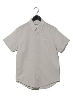 AF SS Solid Linen Shirt WIND C