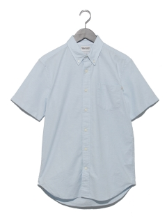 Pleasant OX Stretch Shirt Skyw