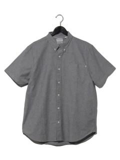 Pleasant OX Stretch Shirt Dark