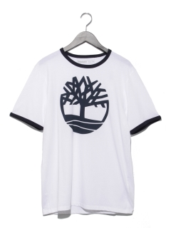 AF TFO SS Tree Logo Tee WHITE