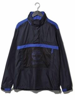 //AF WG Overhead Jacket DK SPH/S