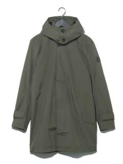 //AF Raincoat GRAPE LEAF