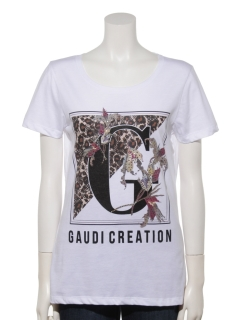 GAUDICREATIONTシャツ