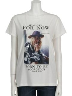 FORNOWTシャツ
