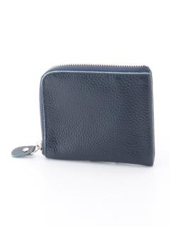 L字ファスナーコンパクト財布