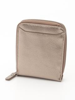 ラウンド折財布