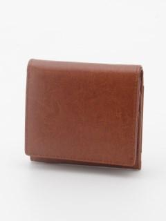 三つ折短財布