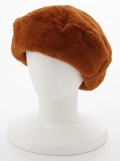 エコファーベレー帽
