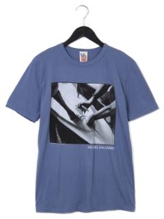 JUNKFOODSURFTシャツ