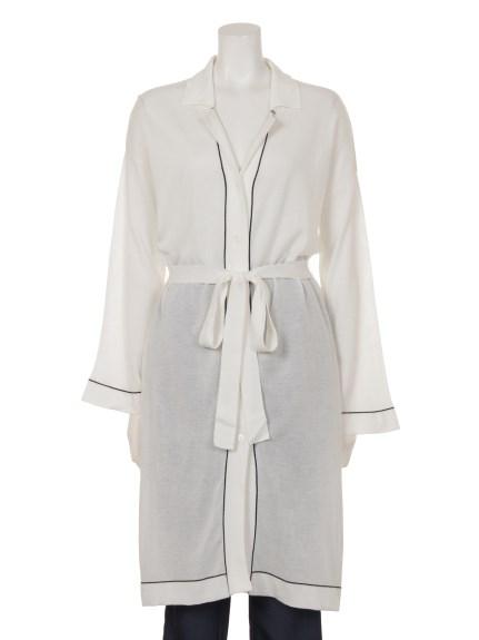 MAX AG by aquagirl (エージーバイアクアガール) Fシャツライク ホワイト系