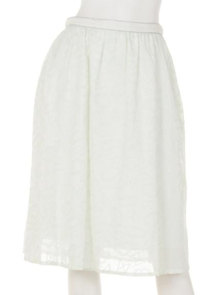 haupia (ハウピア) スカート ミント
