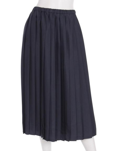 haupia (ハウピア) スカート ネイビー