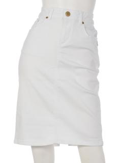 ストレッチスカート