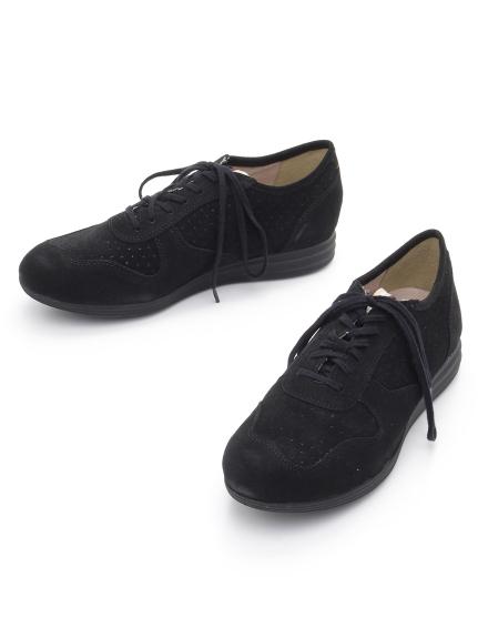 FOOT STYLE (フットスタイル) スニーカー ブラック