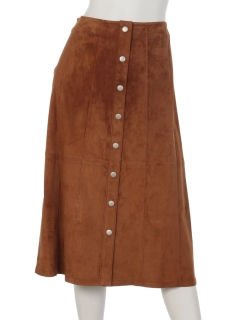 【SUNCOO】スカート