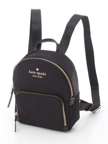 kate spade new york (ケイトスペードニューヨーク) WATSONLANESMALLHARTLEY BLACK