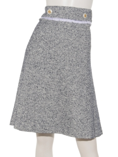 カブリオーラツイードスカート