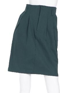 ハイウェストタイトスカート