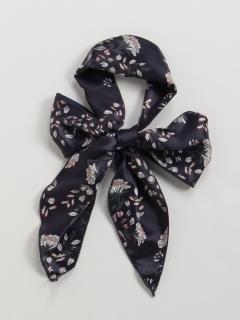 花柄マルチスカーフ