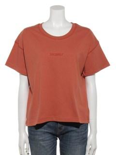 SOCIABLE刺繍Tシャツ